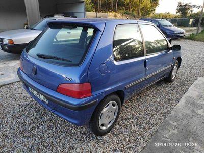 usado Peugeot 106 Open