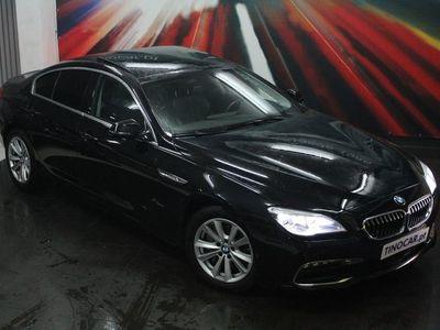 usado BMW 640 Gran Coupé Auto | GPS