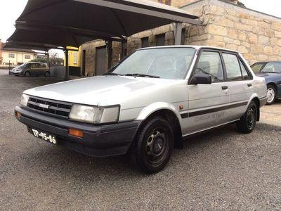 usado Toyota Corolla Corolla1.3 DX 12 Valvulas