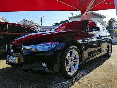 usado BMW 318 sport
