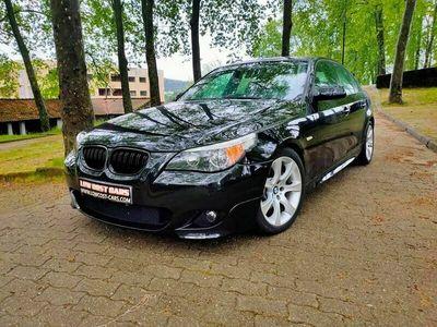 usado BMW 535 dA