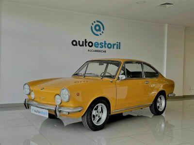 usado Fiat Coupé 850 Sport