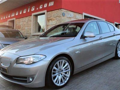 usado BMW 550 I V8 TWIN POWER