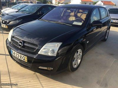 usado Opel Signum 2.2 CDTI