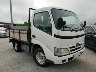 usado Toyota Dyna 150 S30.23