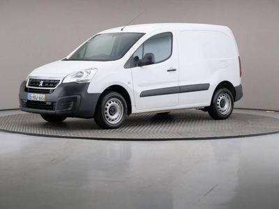 usado Peugeot Partner 1.6 HDi L1 Pack