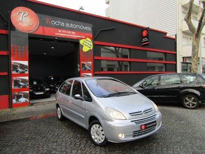 usado Citroën Xsara Picasso Picasso