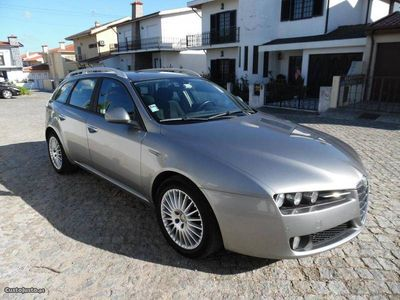 usado Alfa Romeo 159 JTDm 150cv
