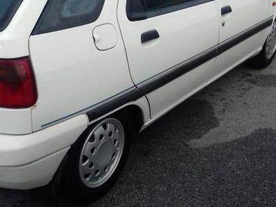 usado Citroën ZX