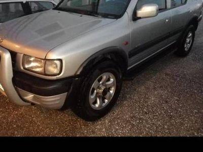 usado Opel Frontera Fronterab 2.2 dti
