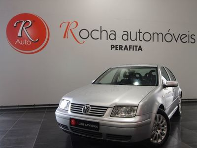 usado VW Bora 1.9 TDi 115cv