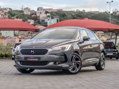 usado DS Automobiles DS5 2.0 Blue-HDi Limited Edition 1955