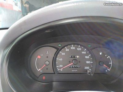 usado Hyundai Accent 1.3 -