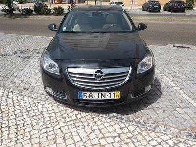 usado Opel Insignia ST 2.0 CDTi Cosmo (160cv) (5p)