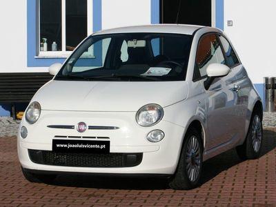 usado Fiat 500 1.3 D Multijet S&S (95cv)