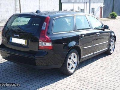 usado Volvo V50 1.6D (110CV)