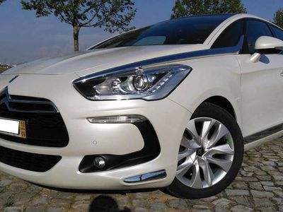usado Citroën CX DS5 1.6 hdi sport-
