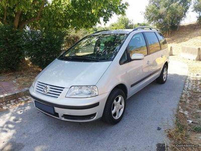 usado VW Sharan 1.9 TDI