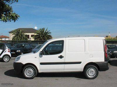 used Fiat Doblò 1.3 MULTIJET