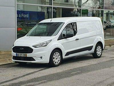 usado Ford Transit Connect Van NOVOFT210 L2 N1 TREND 1.5 TDCi (120CV)