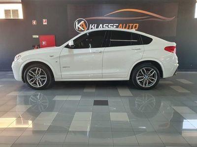 usado BMW X4 XDrive20d Pack M