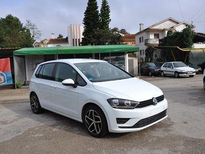 usado VW Golf Sportsvan 1.6Tdi