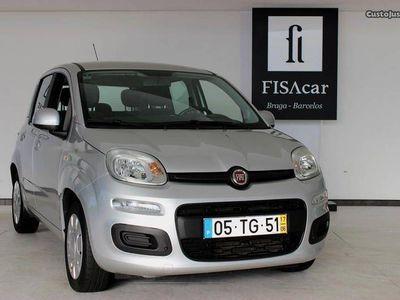 usado Fiat Panda Lounge