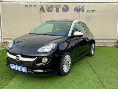 usado Opel Adam 1.0 T Glam