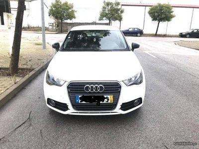 usado Audi A1 3 portas
