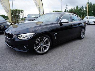 usado BMW 420 d Grand Coupe Sport