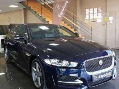 usado Jaguar XE R Sport 2.0 d 180cv