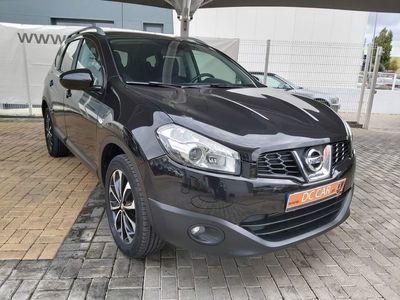 usado Nissan Qashqai 2 Tekna Premium 1.5 Dci Jante 18