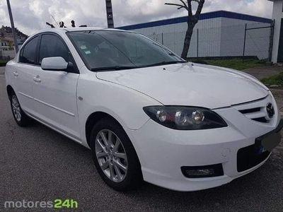 usado Mazda 3 3MZ-CD 1.6 Sport