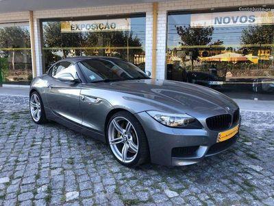 usado BMW Z4 35is SDrive Pack M
