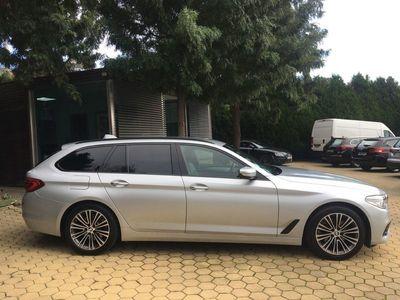usado BMW 520 TOURING SPORT LINE 8 G-TRONIC