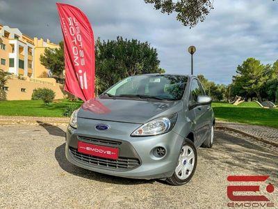 usado Ford Ka 1.2 City 120€/Mês Nacional