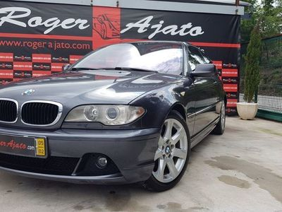 usado BMW 320 CD Aut.