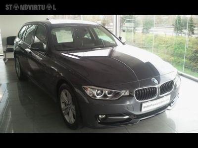 usado BMW 318 Serie-3 Touring Diesel d Line Sport