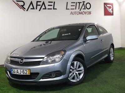 usado Opel Astra GTC 1.3 CDTI / NACIONAL