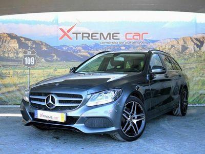 usado Mercedes C200 D BlueTEC Avantgarde