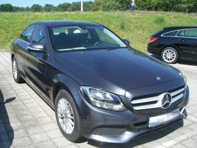 usado Mercedes C220 Classe CBlueTEC (170cv) (4p)
