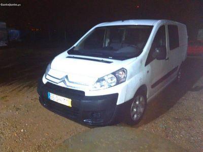 usado Citroën Jumpy 2.0 hdi -
