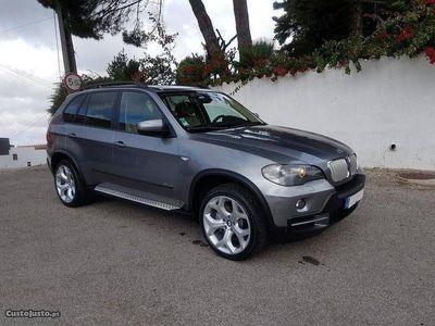 usado BMW X5 3.0sd (35d)7 lugares