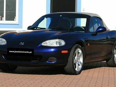 usado Mazda MX5 1.6 16v Ocean (110cv)