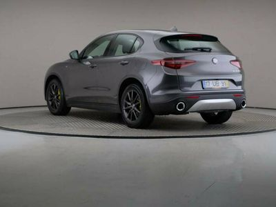 usado Alfa Romeo Stelvio 2.2 D Super AT8