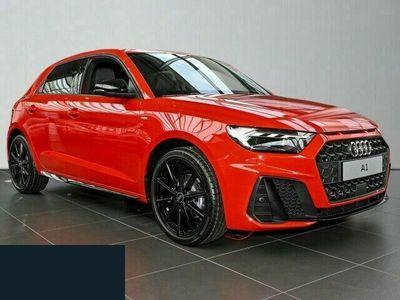 usado Audi A1 Sportback 30 TFSI S tronic full led