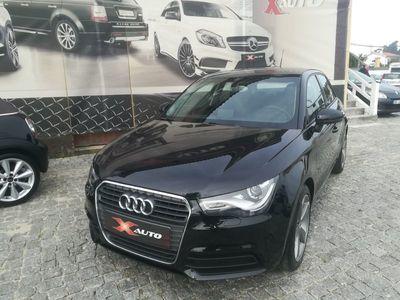 usado Audi A1 Sportback Sportback 1.6Tdi
