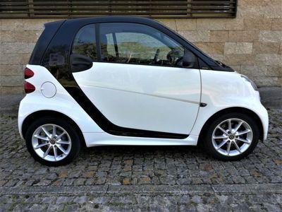 usado Smart ForTwo Electric Drive Passion (IVA dedutível)