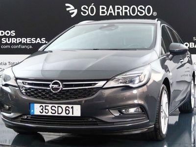 usado Opel Corsa 1.6 CDTI Innovation