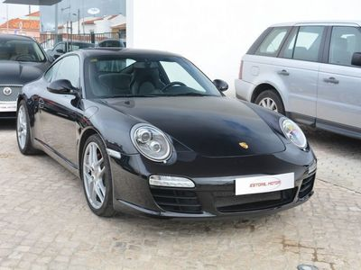 usado Porsche 911 Carrera S (997 Type)